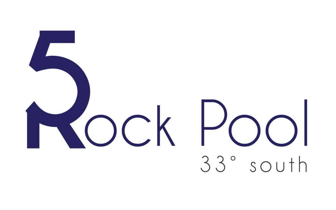 5 Rock pool Logo