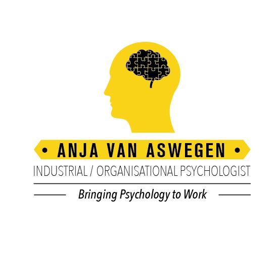 Anja van Aswegen Logo