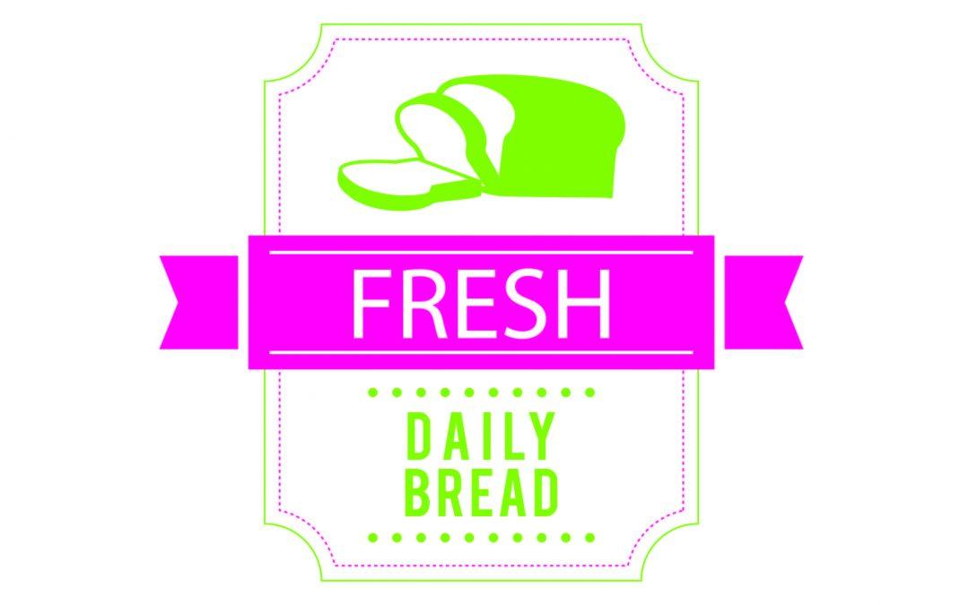 Fresh Daily Bread Logo