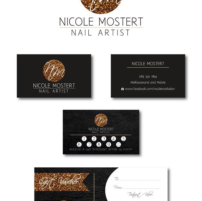 Nicole Mostert Nail Artist