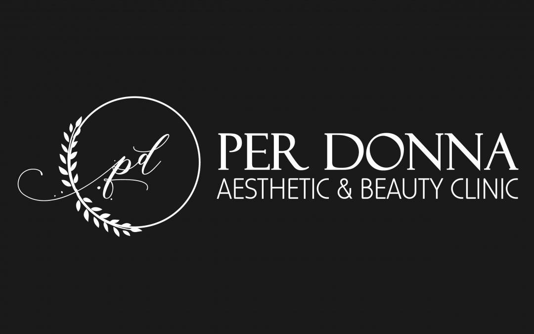 Per Donna Logo