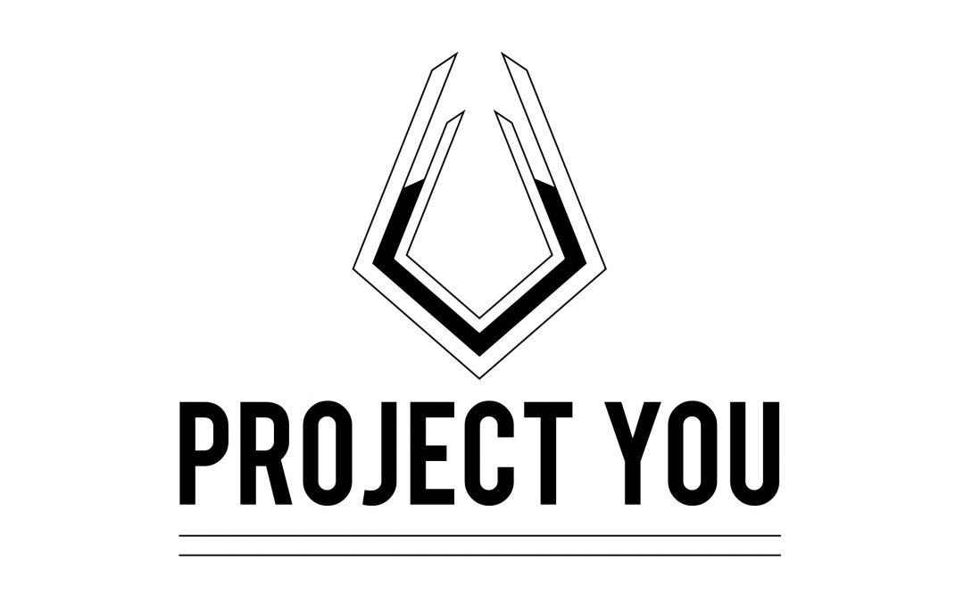 Project You Logo