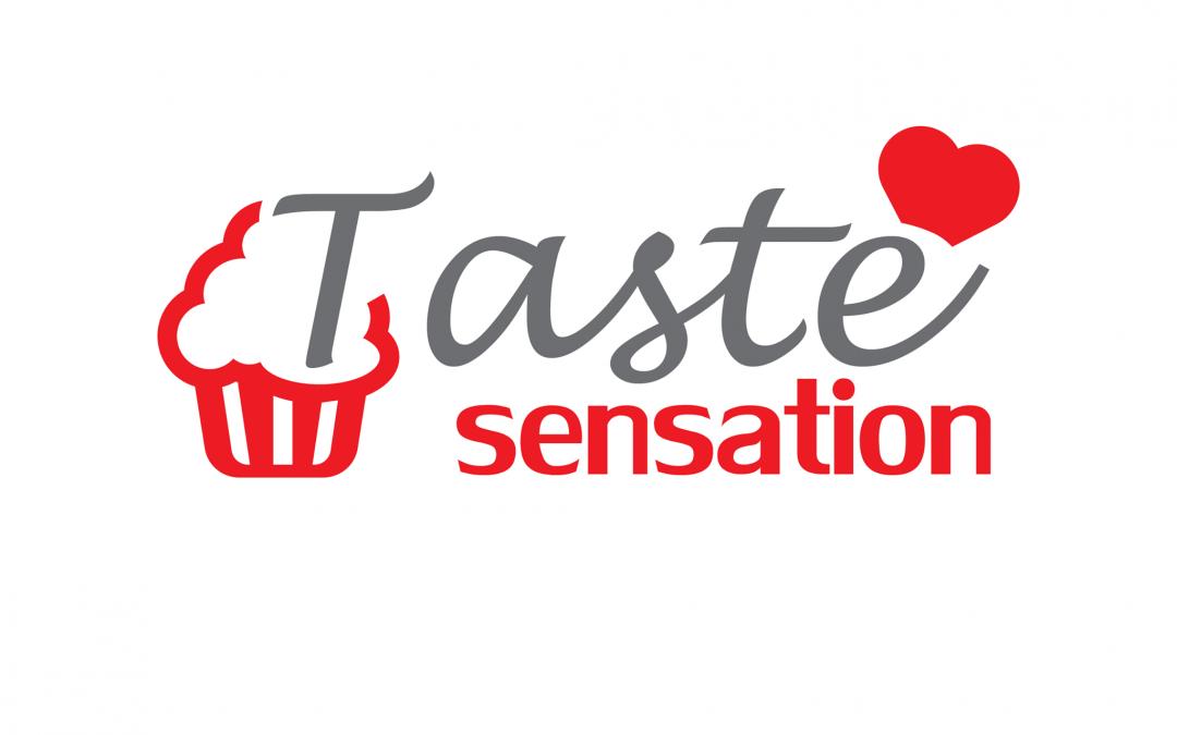 Taste Sensation Logo